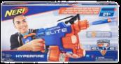 Wyrzutnia Nerf N-strike Hyperfire