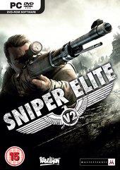 Sniper Elite V2 (PC) Steam