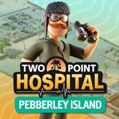 Two Point Hospital - Pebberley Island (PC) DIGITÁLIS (Steam kulcs)