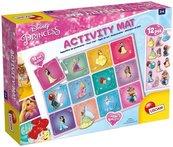 Puzzle activity Disney Księżniczki