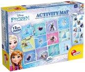 Puzzle Activity Kraina Lodu 12