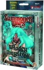 Summoner Wars: Władcy Umysłów - Druga Talia (Gra Karciana)
