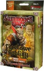 Summoner Wars: Piaskowe Gobliny - Druga Talia (Gra Karciana)