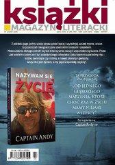Magazyn Literacki Książki 2/2019