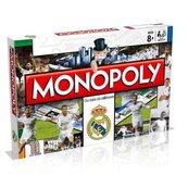 Monopoly Real Madryt (Gra Planszowa)