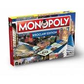 Monopoly Wrocław (Gra planszowa)