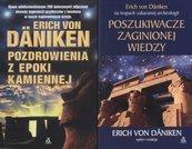Poszukiwacze zaginionej wiedzy/Pozdrowienia z epoki kamiennej
