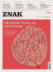 Miesięcznik Znak nr 766: Jak pięknie różnią się nasze mózgi