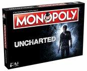 Monopoly Uncharted (Gra Planszowa)