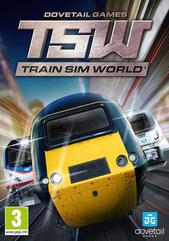 Train Sim World (PC) klucz Steam