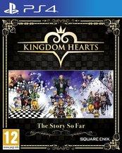 Kingdom Hearts - The Story So Far (PS4) + Bonus