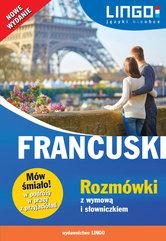 Francuski Rozmówki z wymową i słowniczkiem