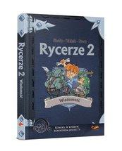 Komiksy paragrafowe Rycerze 2