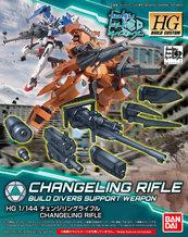 ACT HG 1/144 CHANGELING RIFLE GUNDAM