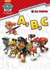 Psi Patrol Na tropie ABC nr 1