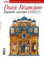 Pomocnik Historyczny. Dzieje Bizancjum