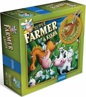 Super Farmer & Koza (Gra Rodzinna)