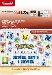 Pokémon Shuffle: 1 Jewel (3DS) DIGITAL