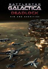 Battlestar Galactica Deadlock: Sin and Sacrifice (PC) Klucz Steam