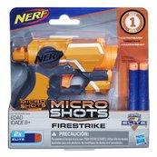 Nerf Microshots
