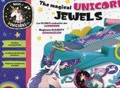 The Magical Unicorn Jewels