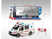 Ambulans na radio 22cm