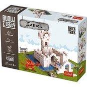 Zamek M Buduj z cegły