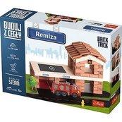 Buduj z cegły Remiza L
