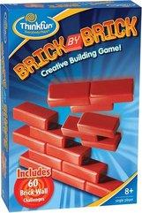 Brick By Brick (edycja polska) (Łamigłówka)