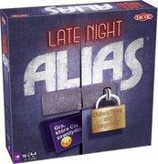 Late Night Alias (Gra Planszowa)