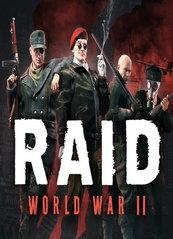 RAID: World War II (PC) klucz Steam