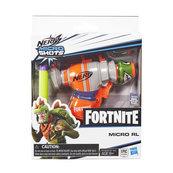 Wyrzutnia Fortnite NERF RL MicroShots