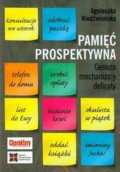 Pamięć prospektywna Geneza mechanizmy deficyty
