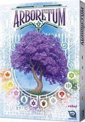 Arboretum (edycja polska) (Gra Planszowa)