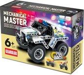 Klocki konstrukcyjne Gearblox Mechanical Master
