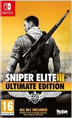 Sniper Elite 3 Ultimate Edition (Switch)