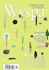 WYSPA Kwartalnik Literacki nr 1/2019