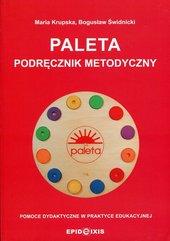 Paleta Podręcznik metodyczny