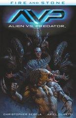 Alien vs. Predator Fire & Stone 3