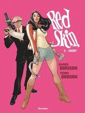 Red skin Tom 2 Jacky