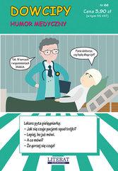 Dowcipy. Nr 66. Humor medyczny