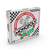 Monopoly Pizza (Gra planszowa)
