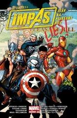 Avengers Impas Atak na Pleasant Hill
