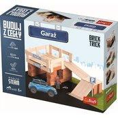 Garaż Buduj z cegły