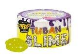 Super slime Brokat neon żółty 0,2kg