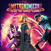 The Metronomicon: Slay The Dance Floor (PC) klucz Steam