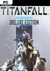 Titanfall Edycja Deluxe (PC) klucz Origin