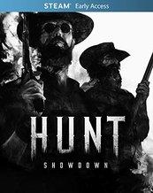 Hunt Showdown (PC) Klucz Steam