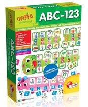 Carotina ABC-123