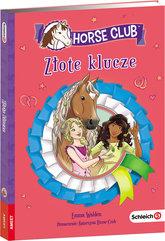 Horse Club Złote klucze